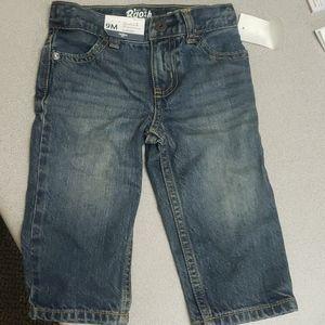Oshkosh 9 month jeans